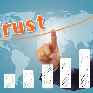 信頼を得るためにやっておく4つのこと