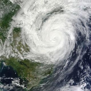 北海道に台風が上陸しない意外な理由